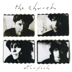 CD cover of Starfish, The Church