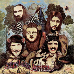 CD cover of Stealers Wheel