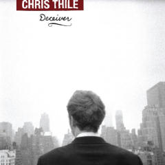 CD cover of Deceiver, Chris Thile