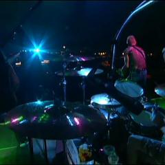 "Screen capture of ""The Zoo,"" Scorpions, Concert at Wacken Open Air"