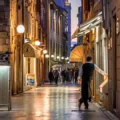 Old Town Zadar, Yuya Matsuo, Photograph
